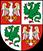 Herb powiatu warszawskiego zachodniego